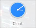 set alarm duration android google pixel 3