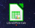 get started building spreadsheets with libreoffice calc excel numbers