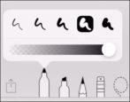annotate crop doodle sketch on iphone screenshot captures