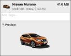 custom mac macos x folder icons nissan