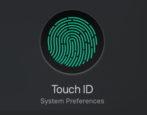 disable prevent stop touchid touch id fingerprint login mac macos