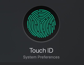 Can I Disable Fingerprint Login on my MacBook Computer?