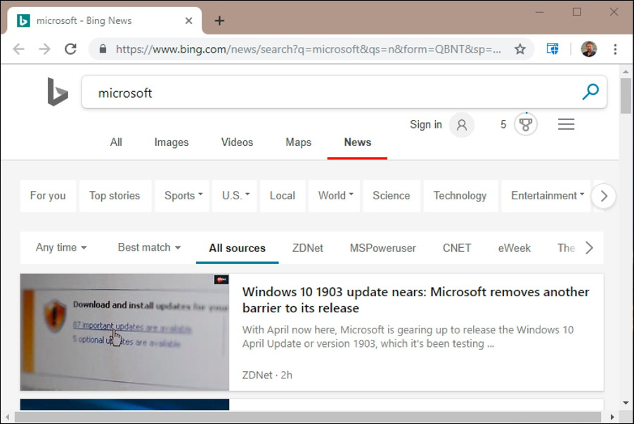 Google Chrome Web Shortcuts Don't Work on Windows 10? - Ask Dave Taylor