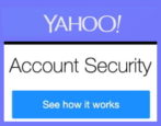 how to change yahoo mail password 2-step authentication