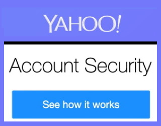 how can i change the yahoo password