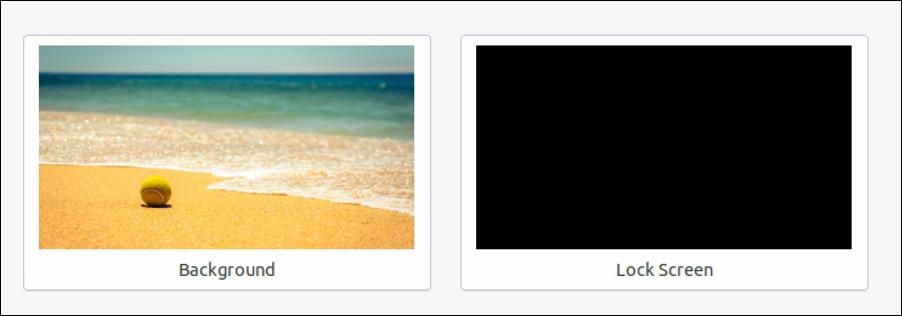 Fast way to set a desktop wallpaper in Ubuntu Linux? - Ask