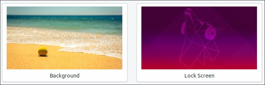 ubuntu linux - desktop and lock screen photos images wallpaper