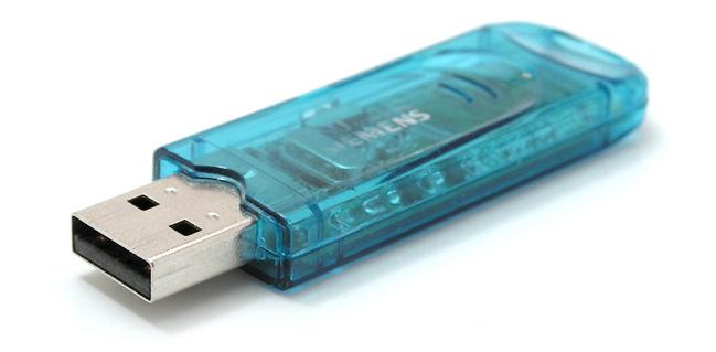 ssd flash drive thumb