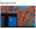 change windows 10 background image wallpaper desktop change rate frequency