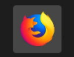 set firefox default web browser ubuntu linux