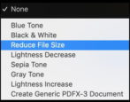 shrink reduce pdf document mac free software app utility size