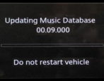 mazda infotainment update gracenote music database how to