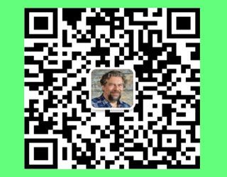 How do I create and share a WeChat QR Quickcode? - Ask Dave