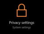 win10 programs access listen microphone privacy control access