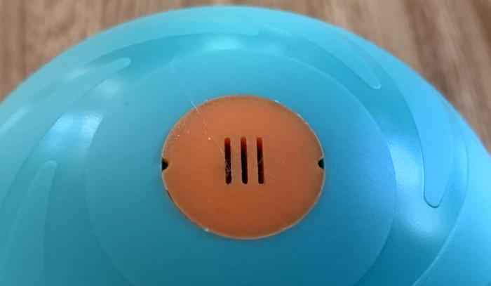 cheerble wicked ball - catnip / treat holder