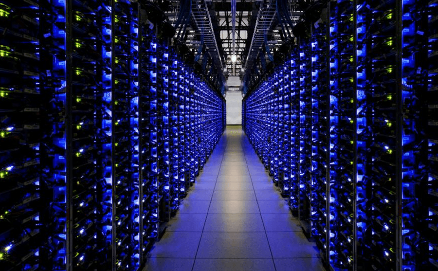 dropbox european eu data center