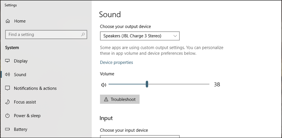 How do I pair a Bluetooth speaker to my Windows 10 PC? - Ask