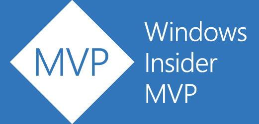 microsoft insider mvp