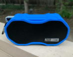 altec lansing baby boom xl - review