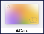 how to apply apple card mastercard credit card