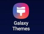 samsung galaxy themes - always on display aod