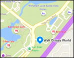 windows 10 microsoft maps - driving directions to walt disney world - share email