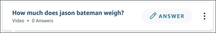 jason bateman weight amazon alexa question