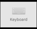 mac macos macbook keyboard - caps lock key - disable turn off