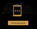 how to use google passwords checkup checker