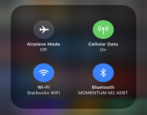 ios 13 control center wifi bluetooth shortcuts tips tricks