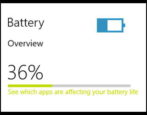 windows 10 - win10 battery usage greedy hogs