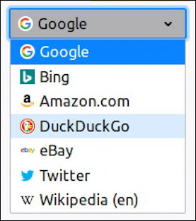 How Can I Change Firefox Default Search to DuckDuckGo ...