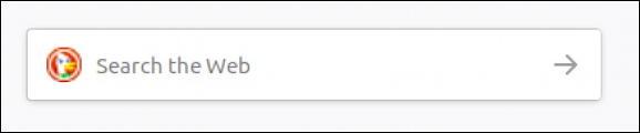 ubuntu linux firefox - default search engine duckduckgo