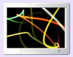 enable time sleep wake screen saver logon windows win10