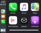 capture apple carplay screen screenshot screencapture