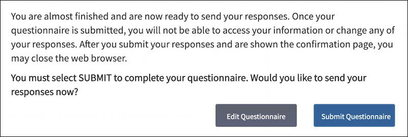 done with 2020 us census - submit answers online web