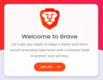 privacy private web browser - brave - for windows linux mac