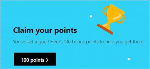 claim your points microsoft rewards