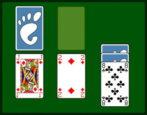 ubuntu linux solitaire klondike download play aisleriot