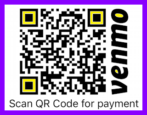 how to generate make create find venmo scan code qr