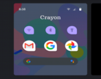 android 10 theme engine styles icon ui ux