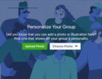 how to create set up new group on facebook