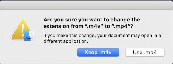 vlc convert mkv mp4 - change m4v to mp4?