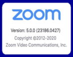 how to force zoom chat update mac macos x version release security