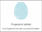 lg g6 - android 8.0 - add fingerprint -