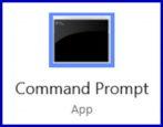 windows 10 command prompt dir msdos command line