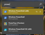 windows 10 powertoys run install use features preview beta