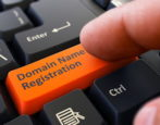 7 tips register great domain name new business