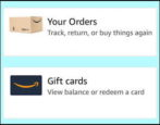 how to clean up amazon address book listings