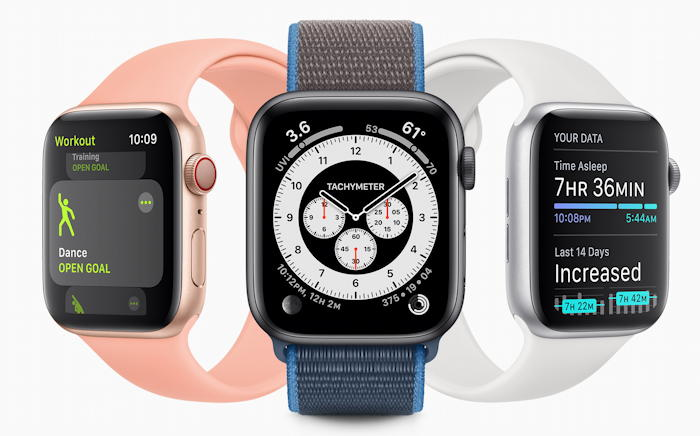 apple watch series 5 5th generation